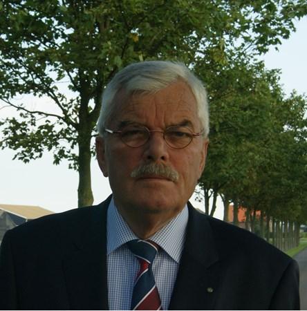 Johan van der Slikke