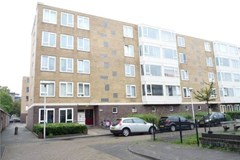 Van Eysingalaan, Utrecht