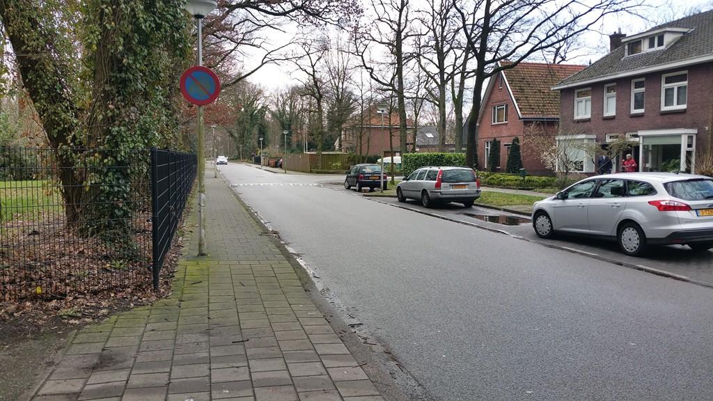 Zuid Esmarkerrondweg, Enschede