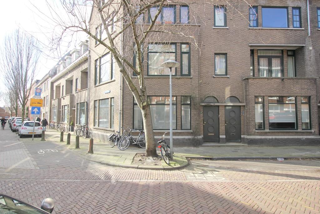Sweelinckstraat, Utrecht