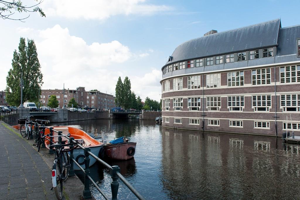 Tweede Kostverlorenkade, Amsterdam