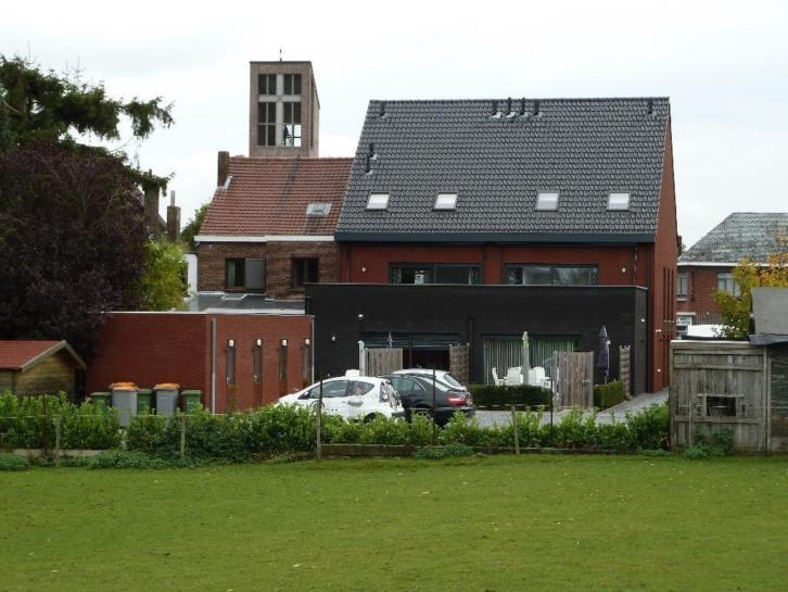 Bosscherweg, Maastricht