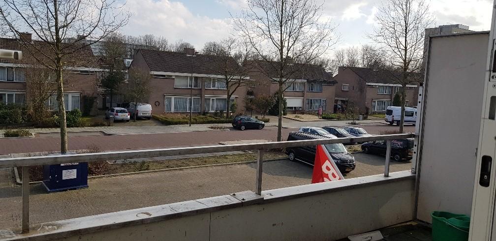 Churchilllaan, 's-Hertogenbosch