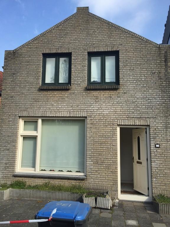 Wouwseweg, Roosendaal