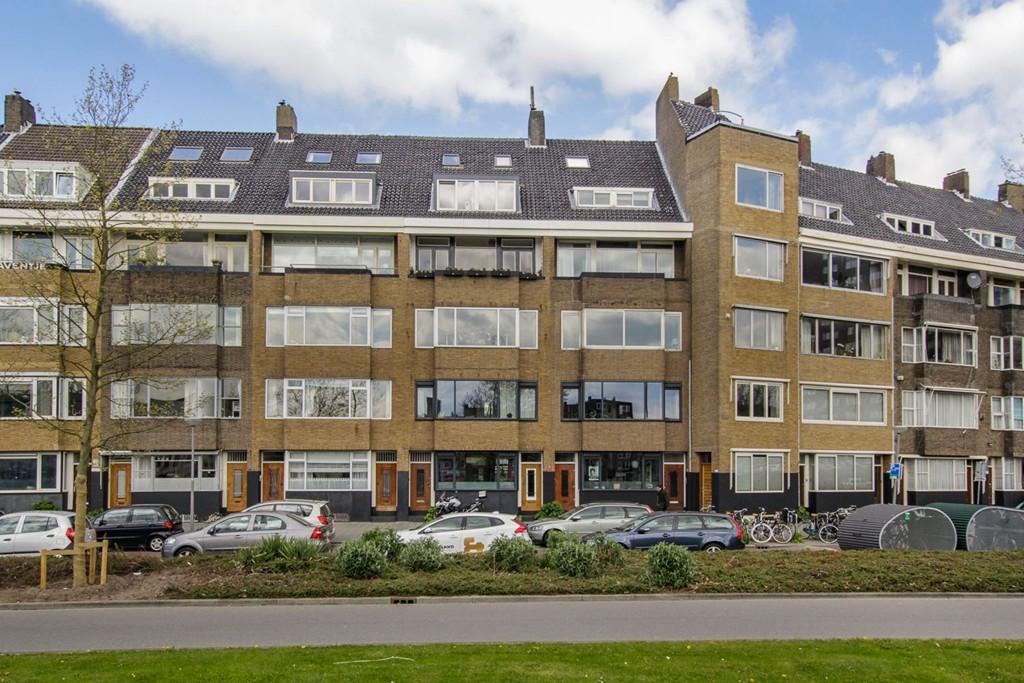 Rochussenstraat, Rotterdam