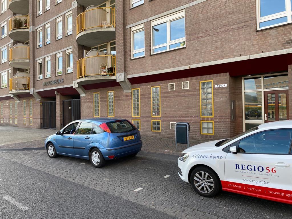 Stationsweg, Eindhoven