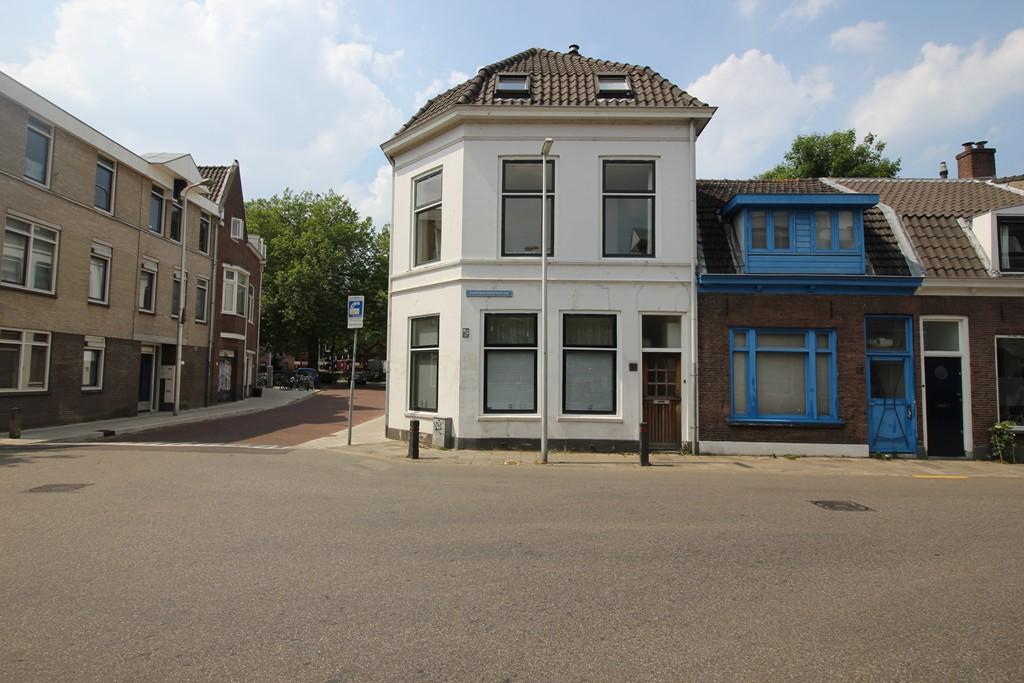 Oudwijkerdwarsstraat, Utrecht