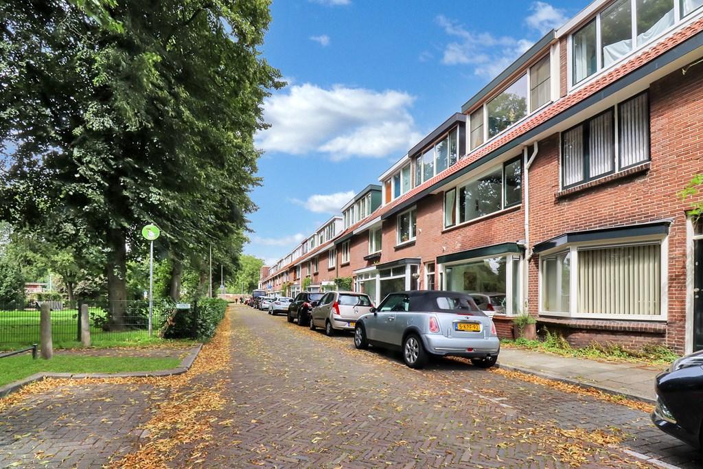 Makassarstraat, Utrecht