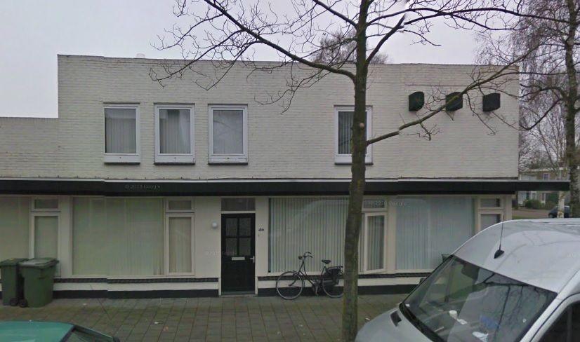Fornebustraat, Tilburg