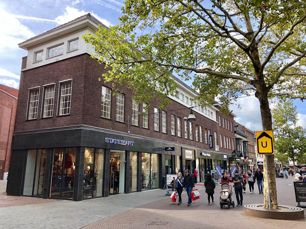 Langestraat, Enschede