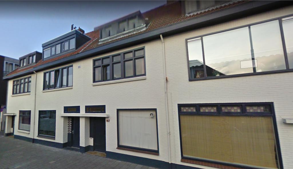 Edisonstraat 167, Eindhoven