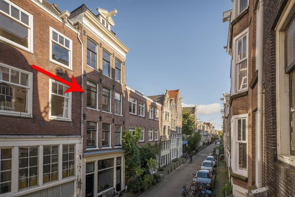 Nieuwe Leliestraat, Amsterdam