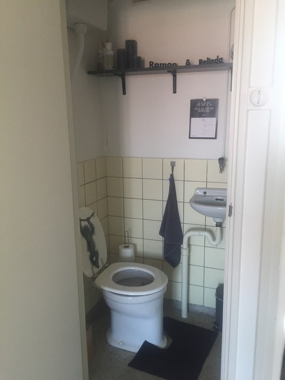 Van Spilbergenstraat, Amersfoort