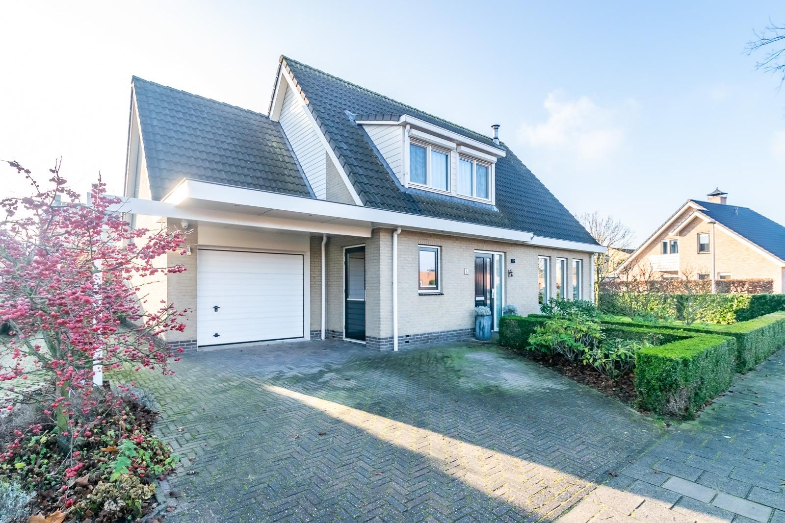 Te koop: Bittervoorn 5, 7908 VG Hoogeveen
