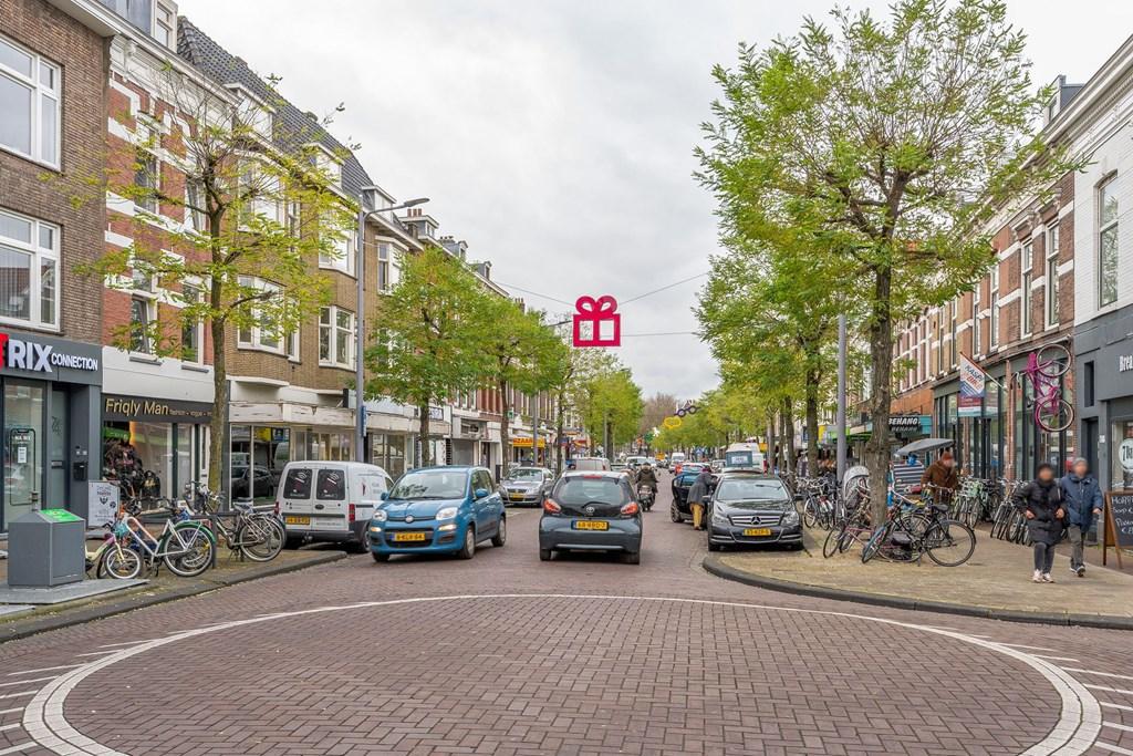 3E Pijnackerstraat, Rotterdam