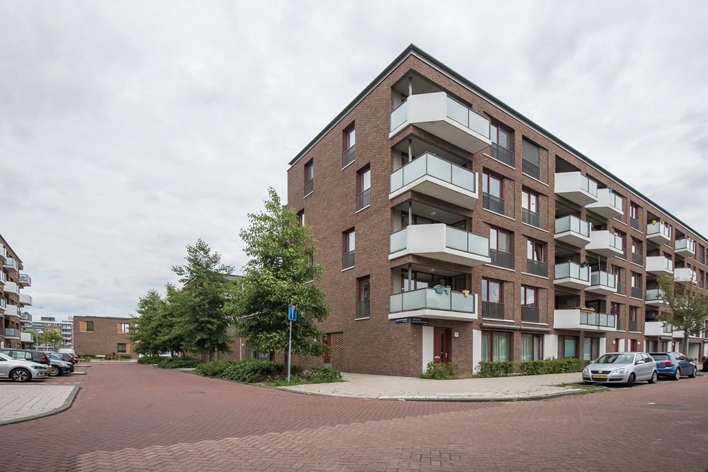 Theodoor Van Hoytemastraat, Amsterdam