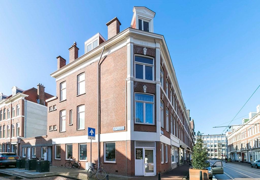 Van Speijkstraat, The Hague