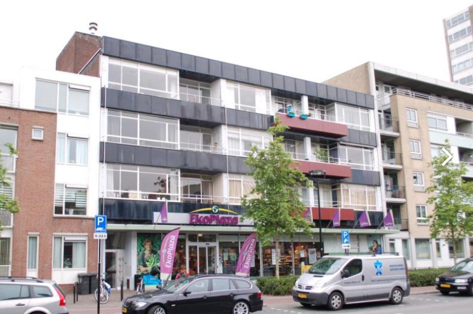 Schouwburgring, Tilburg