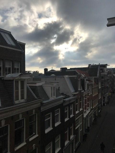 Tweede Anjeliersdwarsstraat, Amsterdam