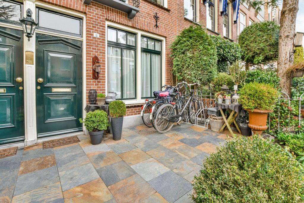 Celsiusstraat, Amsterdam