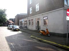 Korte Coehoornstraat, Arnhem