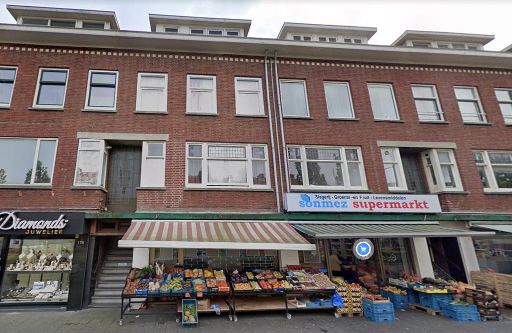 Dierenselaan, The Hague