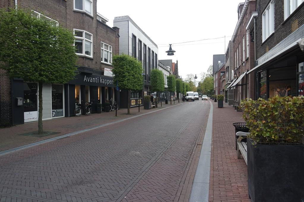 Christinalaan, Helmond