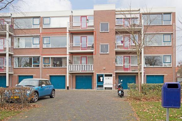 Marie Koenenstraat