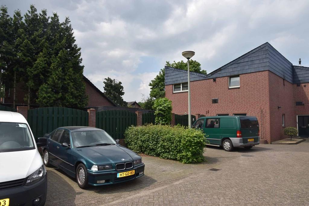 Heidehof, Gennep