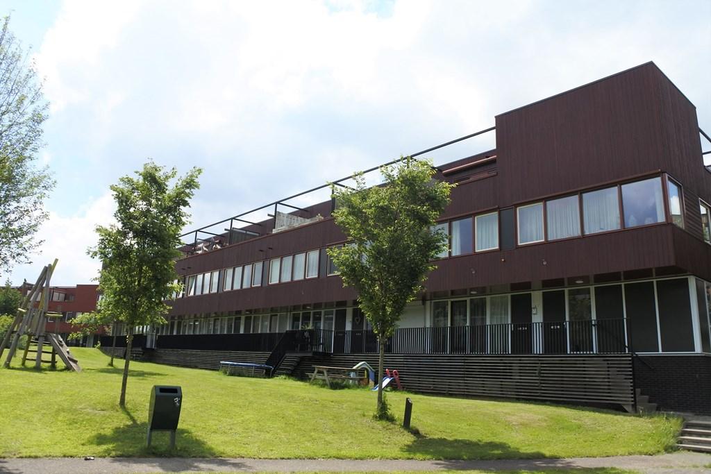 Baars, Amersfoort