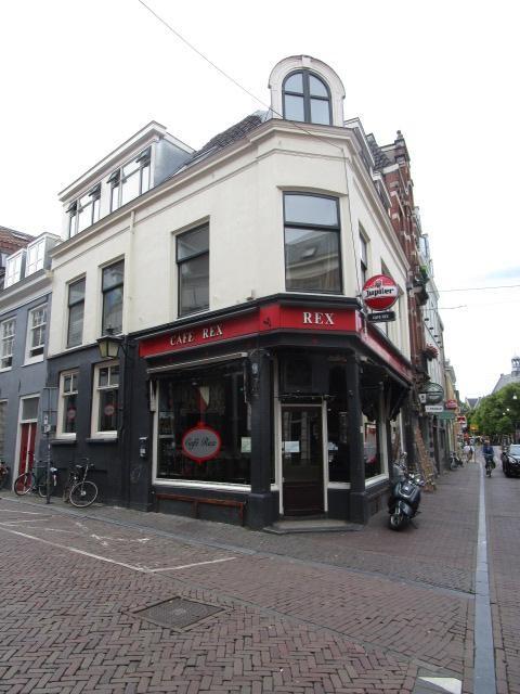 Nobelstraat, Utrecht