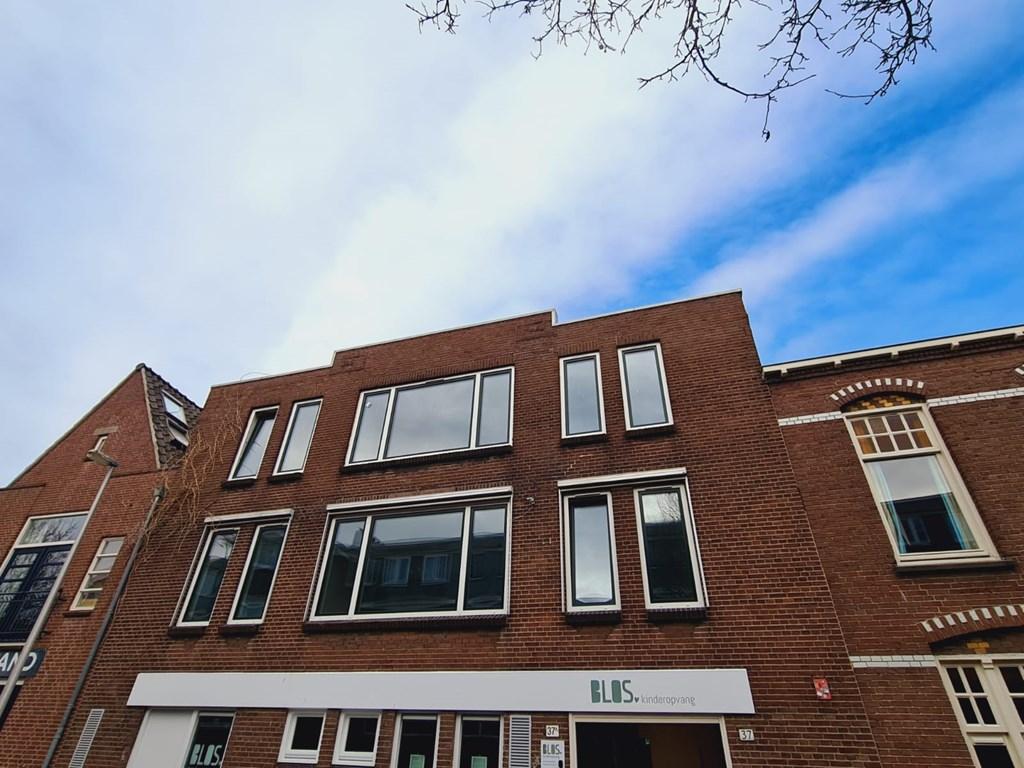 Potgieterstraat, Utrecht