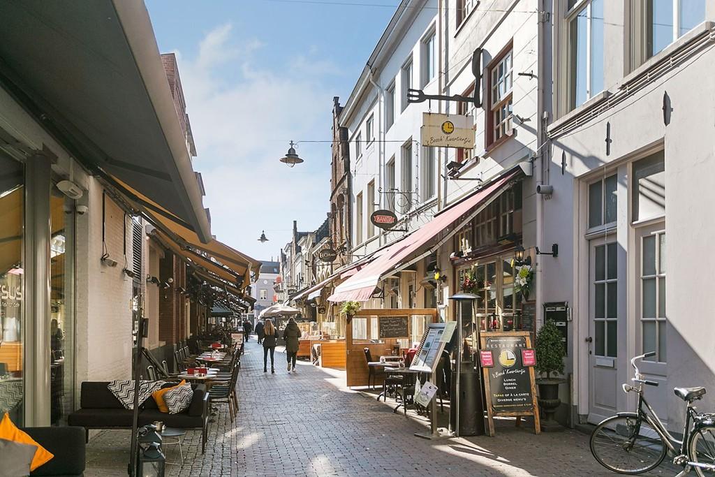 Korte Putstraat, 's-Hertogenbosch