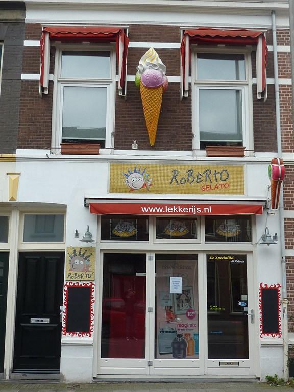 M.A. De Ruyterstraat, Utrecht