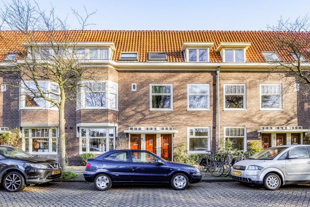 Voltaplein, Amsterdam