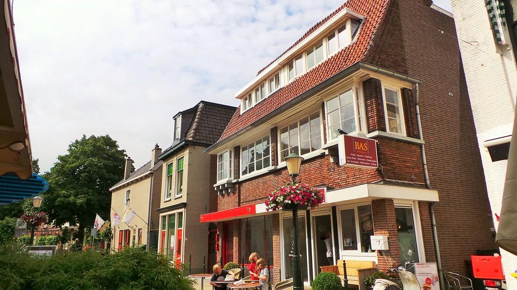 Langstraat, Wassenaar