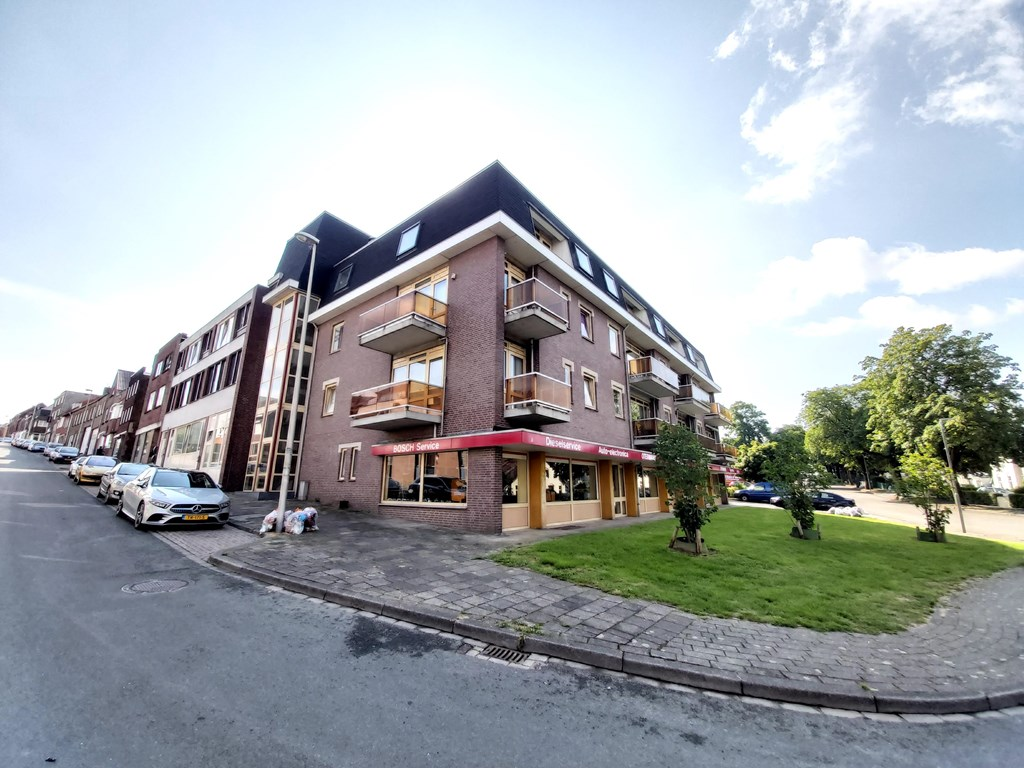 Heisterberg, Hoensbroek