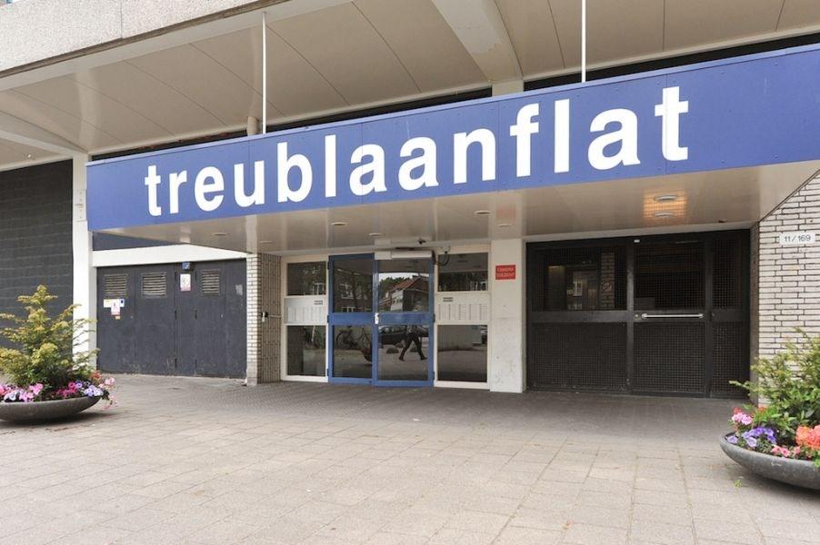 Treublaan