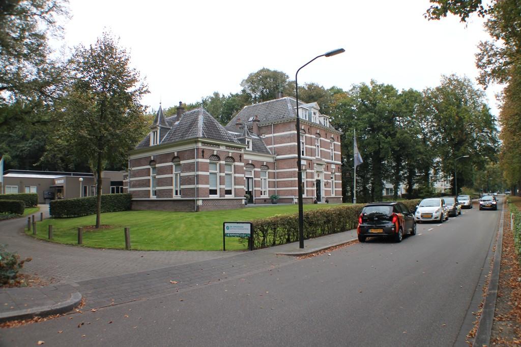 Koning Lodewijklaan, Apeldoorn