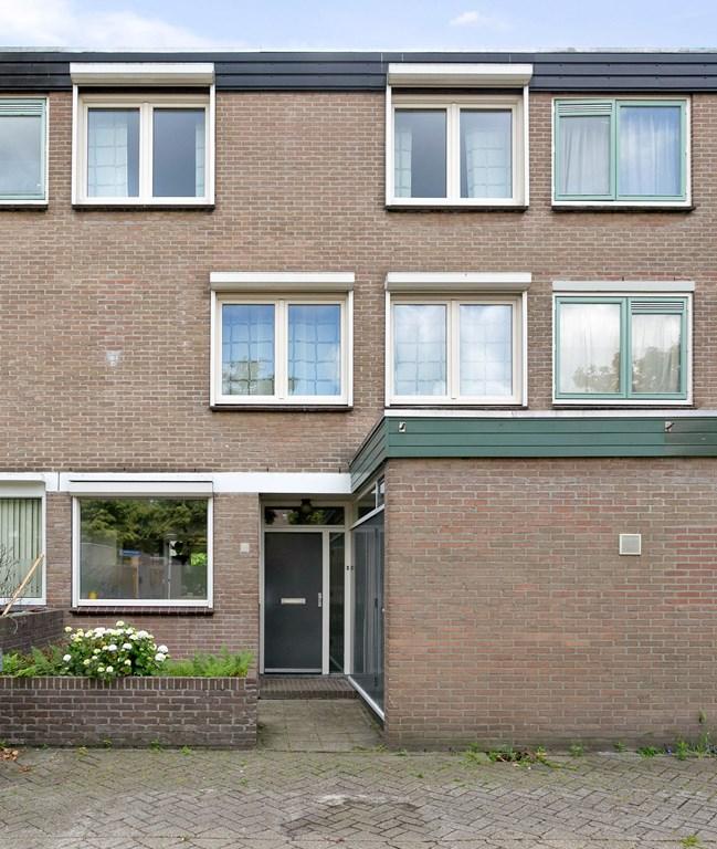 Garnichweg, Eindhoven