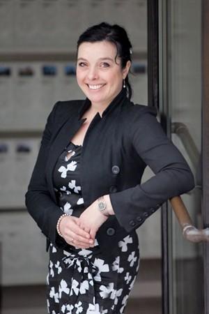 Diane Audrey Bell