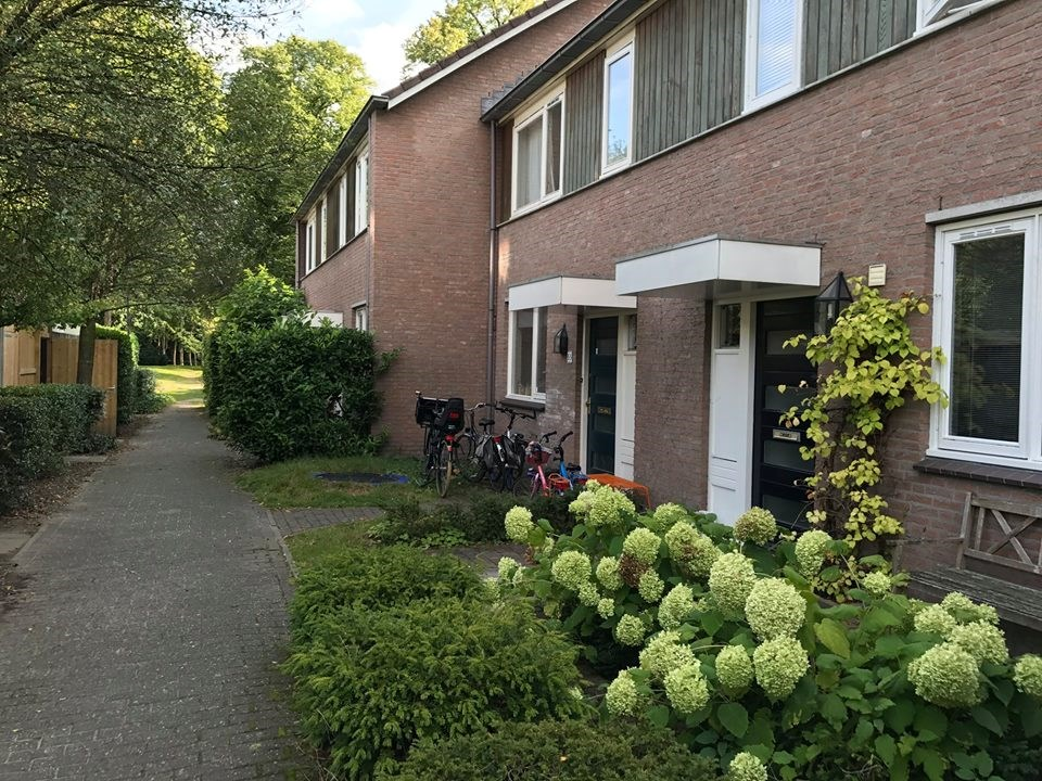 Vughterhage, Vught