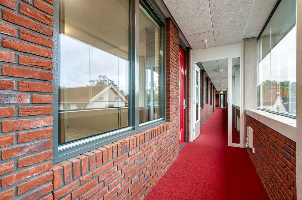 Eikenhof, Hoorn