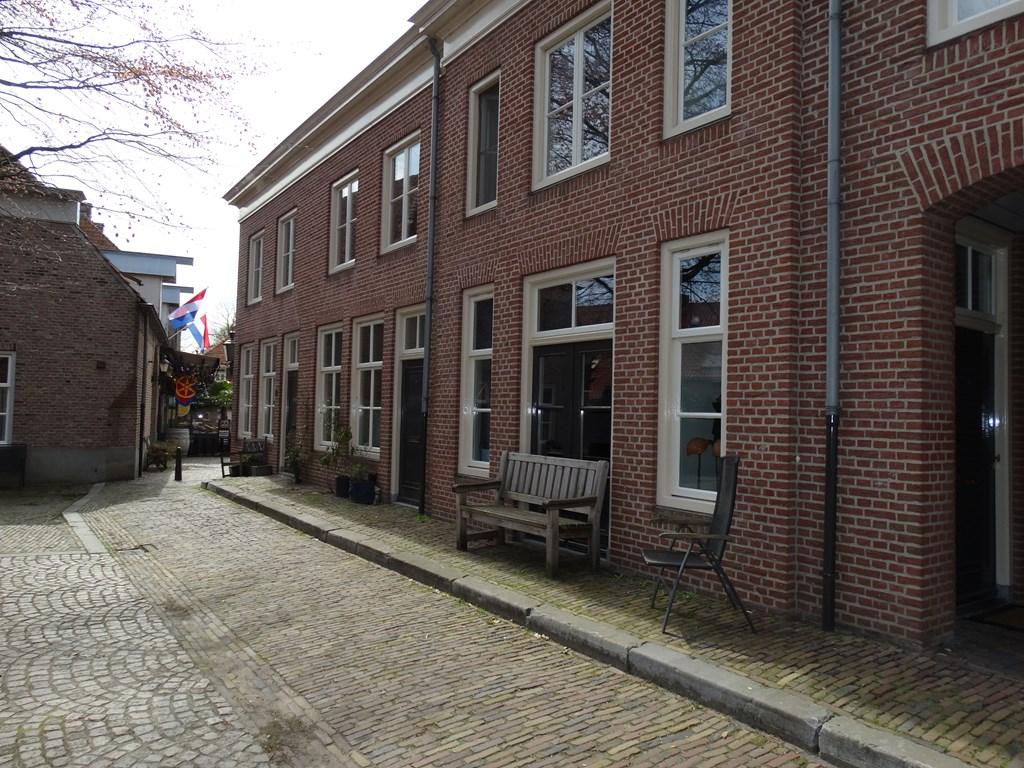 Wijksestraat