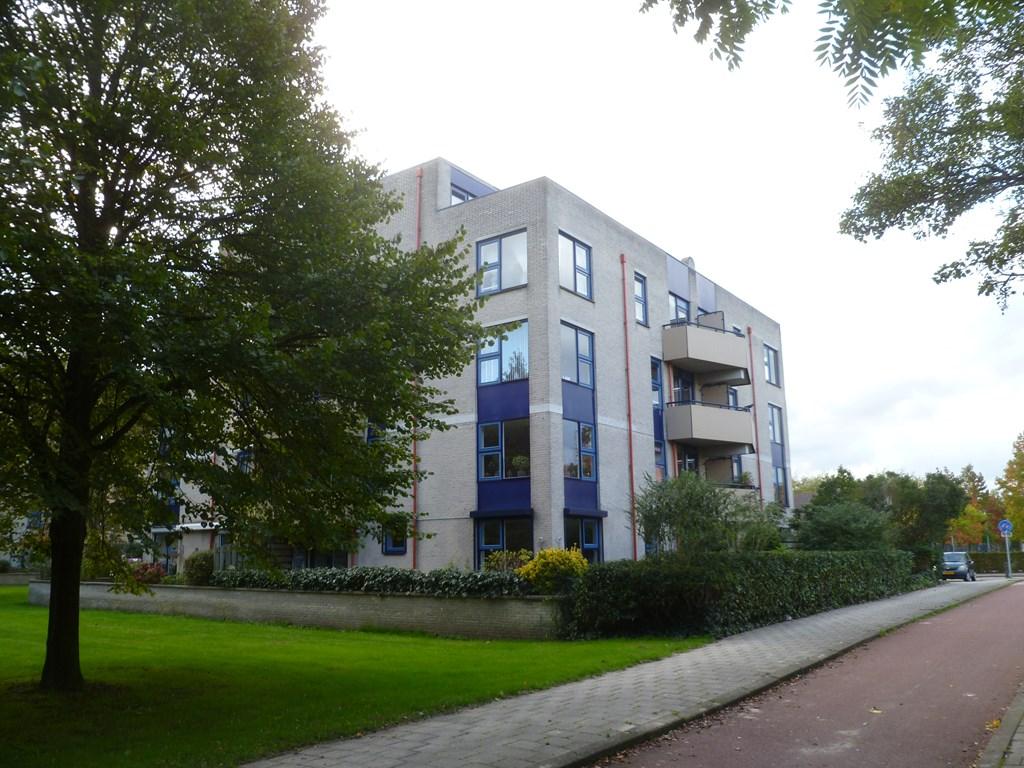 Lettenburg, Hoofddorp