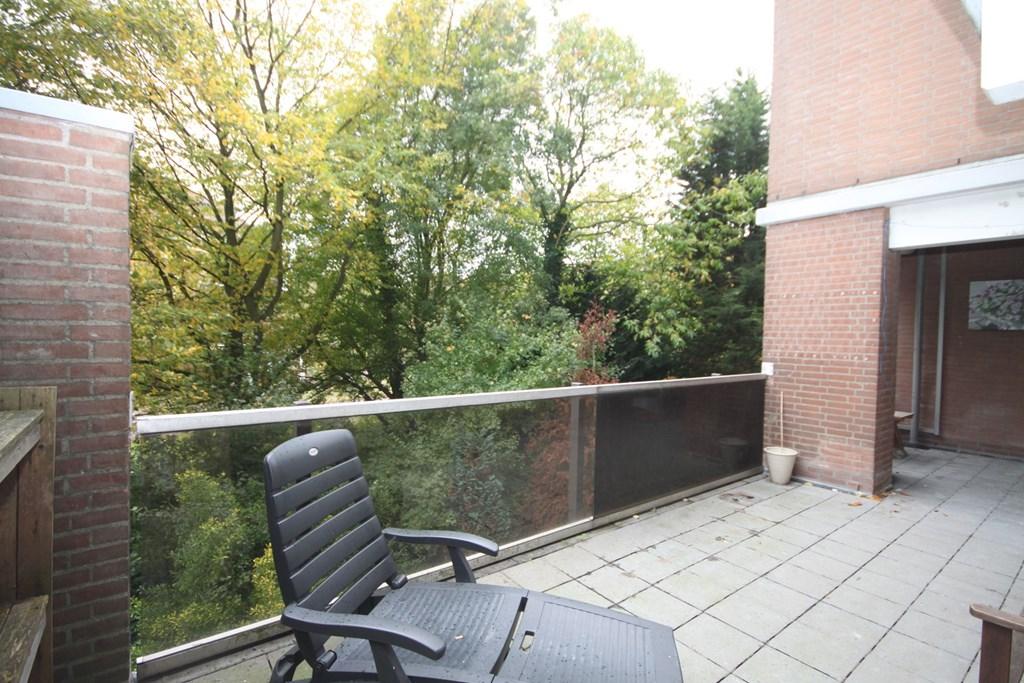 Liendenhof, Amsterdam