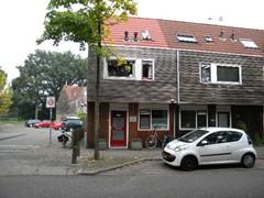 Elly Takmastraat, Amersfoort