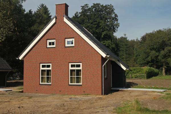 Bultweg, De Bult