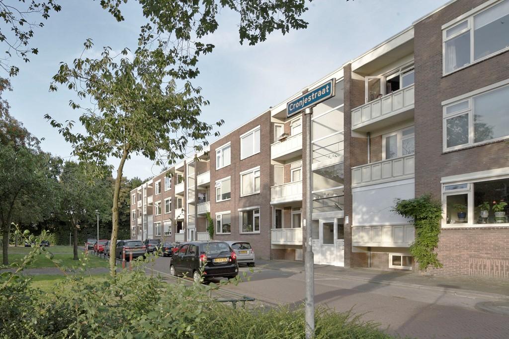 Cronjstraat, Breda