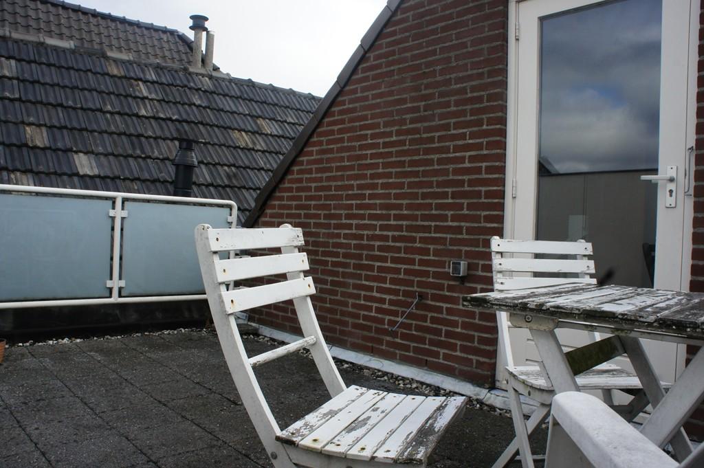 Vughterstraat, 's-Hertogenbosch